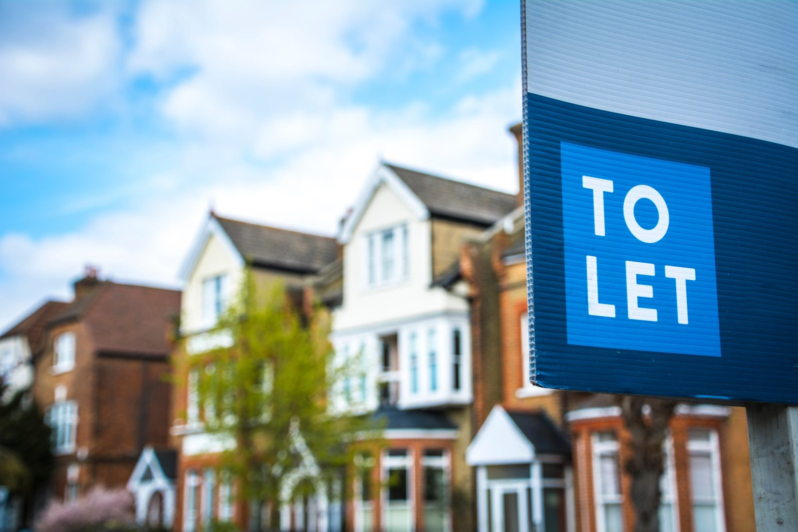 Five things for letting agents to look out for in 2021