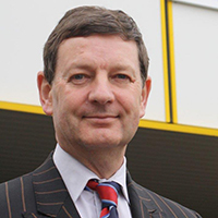 Martyn Taylor, MD and Chief Instructor, Ashley Taylors Legal