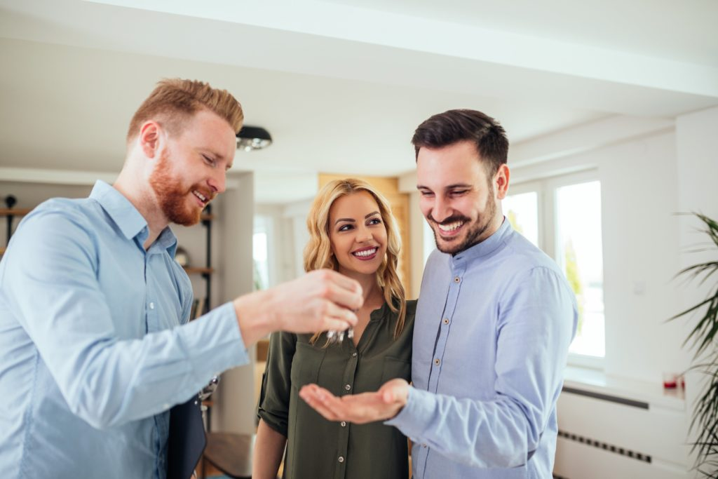 How To Maximise Engagement With Your Tenants