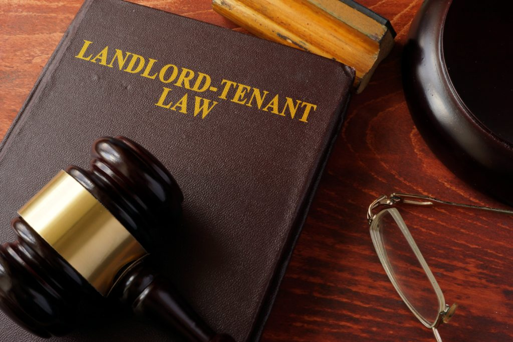 Your tenants are sub-letting? Let's minimise the damage