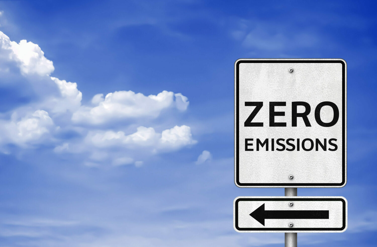 What is the government's zero carbon building strategy and how could it affect the BTR sector?