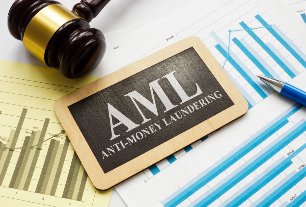 Anti-Money Laundering Training for Letting Agents